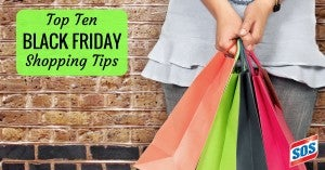 FB Ad 10 KEY BLACK FRIDAY SHOPPING TIPS BLOG