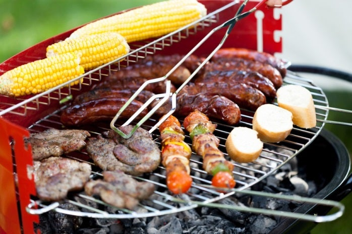 planning a memorial day bbq s o s