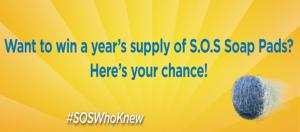 S.O.S Sweeps